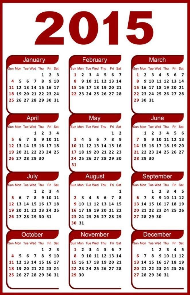 2015-calendar-588 Top 15 Holiday Calendar Designs [EXCLUSIVE] ...