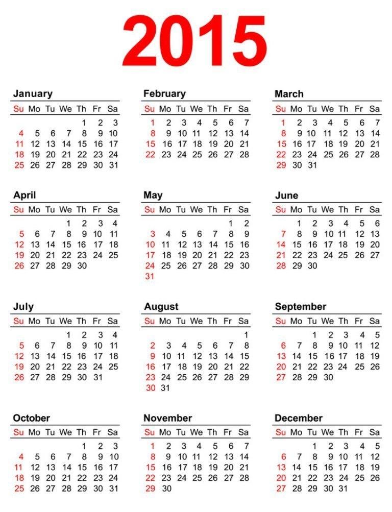 2015-calendar-940 Top 15 Holiday Calendar Designs [EXCLUSIVE] ...