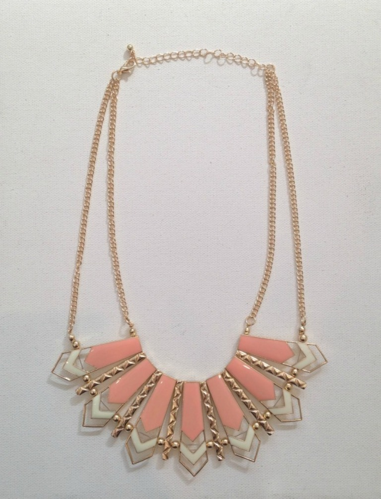 4.-Tribal Hottest 20 Necklace Trends for Summer 2017