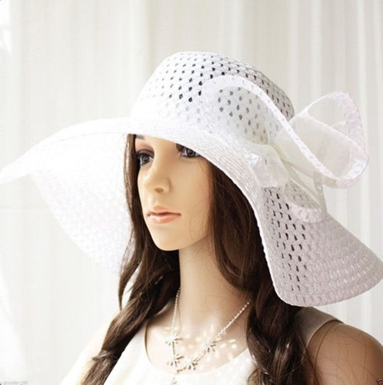 57 10 Hottest Women's Hat Trends for Summer