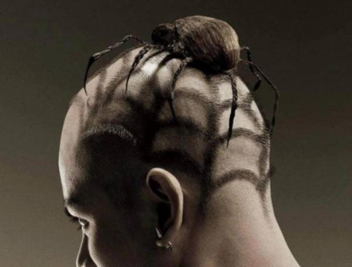 690x524 25 Funny and Crazy Hairstyles to Change Yours