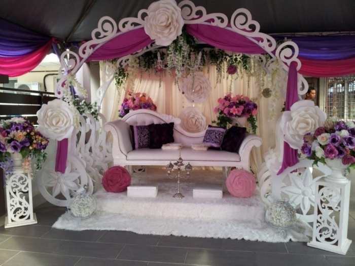 89ccf0e86dbaa5e3a3e0a5aeff0a6875 25 Awesome Wedding Decorations in 2014