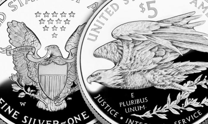 AMERICAN-SILVER-EAGLE-2016-feat 2015 American Eagle Silver Dollars