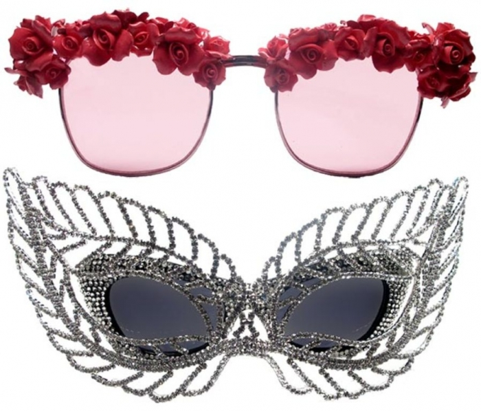 A_Morir_Sunglasses_spring_summer_2014_collection1 Latest 15 Spring and Summer Accessories Fashion Trends