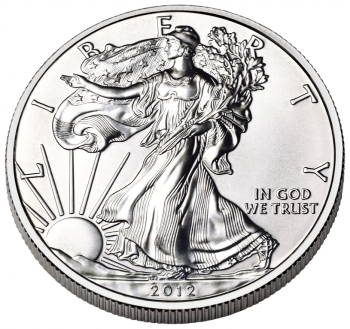 American-Eagle-Silver-Coin-Obverse-US-Mint-image1 Best American Eagle Silver Dollars