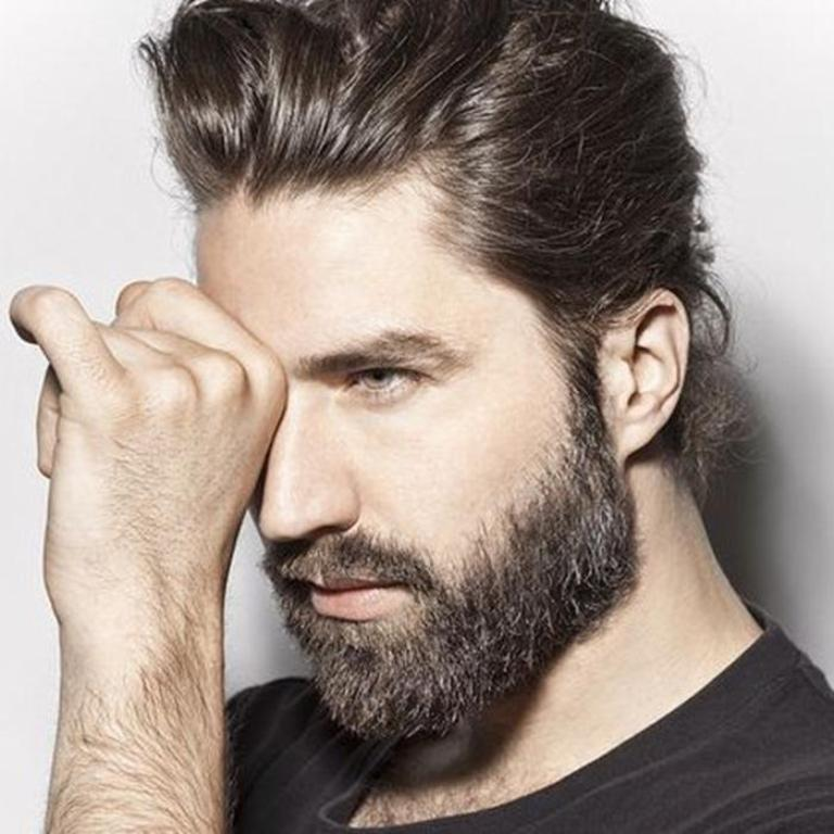 Top 10 Hottest Beard Styles For Men For 2019 Pouted Magazine