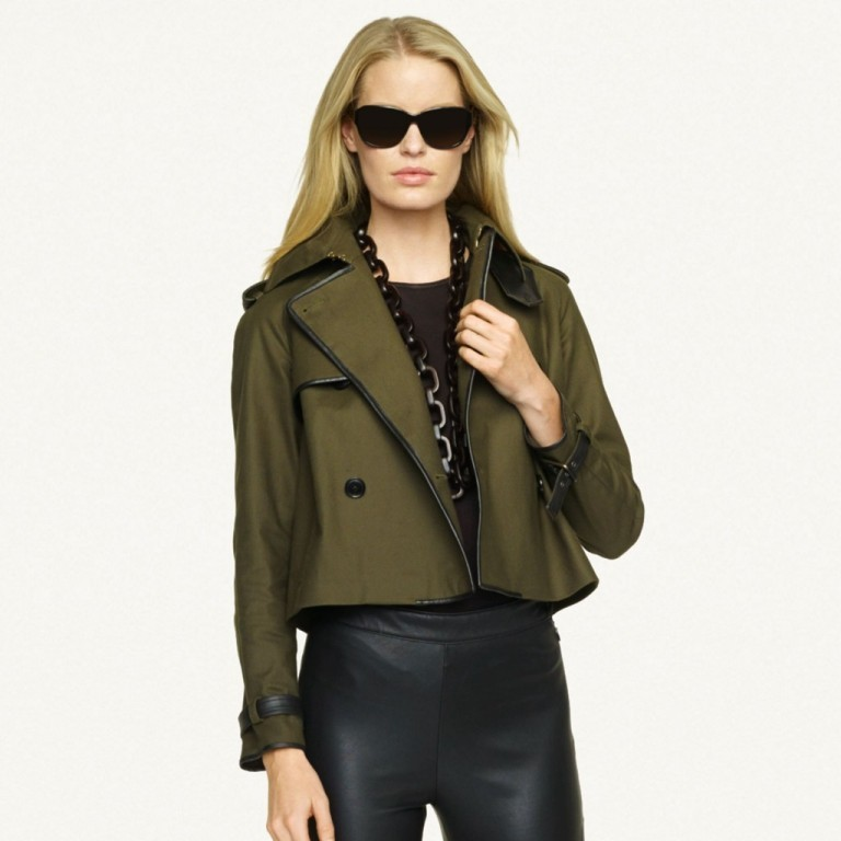 Black-Label-Exclusive-Military-Designs-in-Fashion-by-Ralph-Lauren-Fashion-Fist-10 20+ Hottest Military Clothing Fashion Trends for 2021