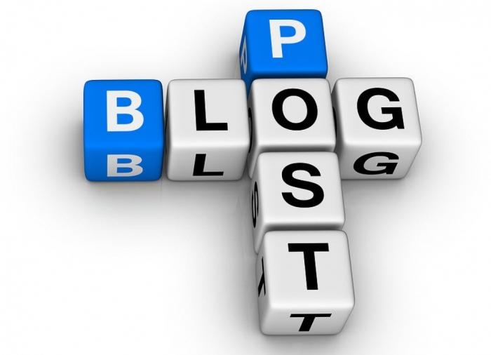 Blog-Post How to Make a Blog Post Go Viral
