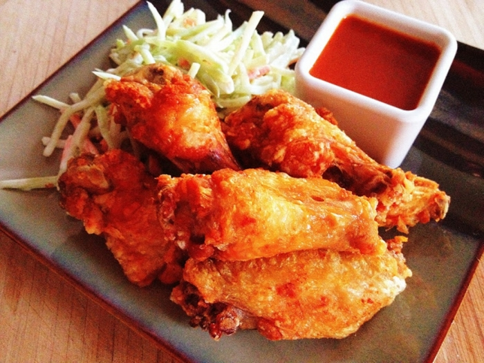 ChickenWings-005-001 Healthiest 15 Food Trends of 2017