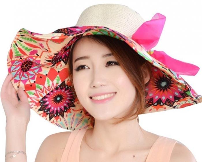 Crazycity-Women-Ladies-Bohemia-Straw-Hat 10 Hottest Women's Hat Trends for Summer