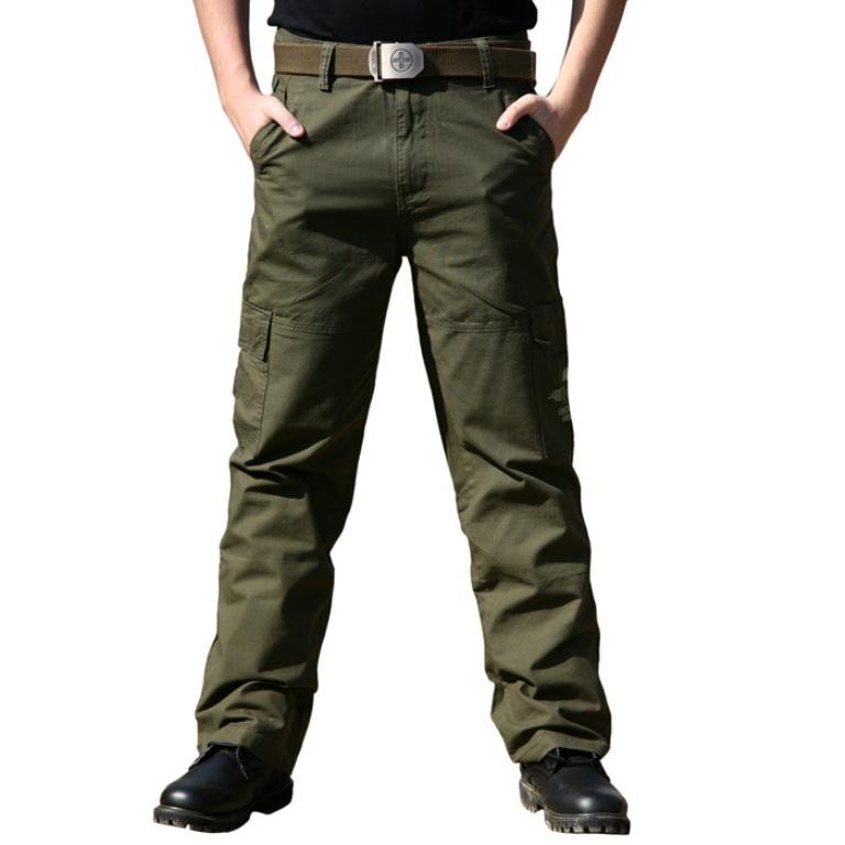 Crepitations-men-s-outdoor-clothing-font-b-parachuter-b-font-font-b-pants-b-font-trousers 80's Fashion Trends for Men