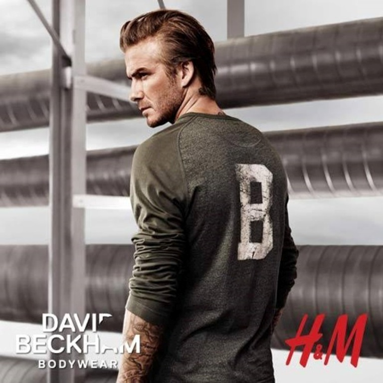 David-Beckham-for-HandM-2014-Bodywear-Collection-07 Top 15 Celebrity Men's Fashion Trends for Summer 2019