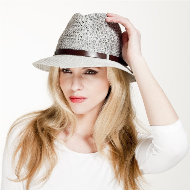 Decent-hats 10 Hottest Women's Hat Trends for Summer 2019