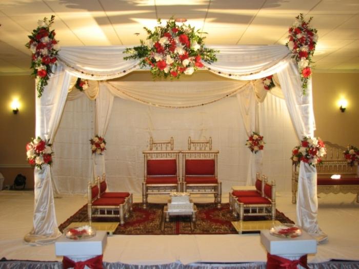 Elegant-Indoor-Wedding-Decorations Newest 20 Wedding Trends for 2019