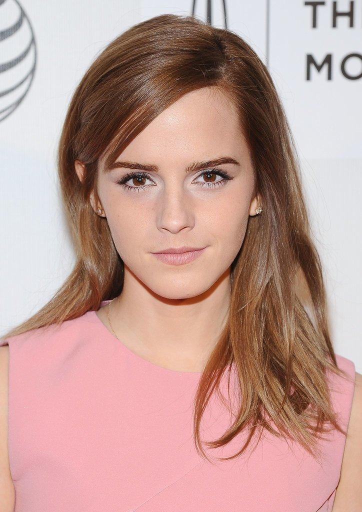 Emma-Watson 15 Hottest Celebrity Hair Color Trends for Spring & Summer Chosen For 2020