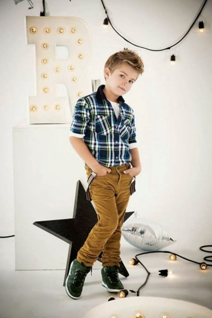 Exclusive-Outfitters-Junior-FallWinter-Collection-2013-2014-4-www.fashionwanderers.blogspot.com_ Junior Kids Fashion Trends for Summer 2017