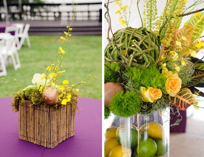 Florals-Catering-by-Seasons-2 Newest 20 Wedding Trends for 2019