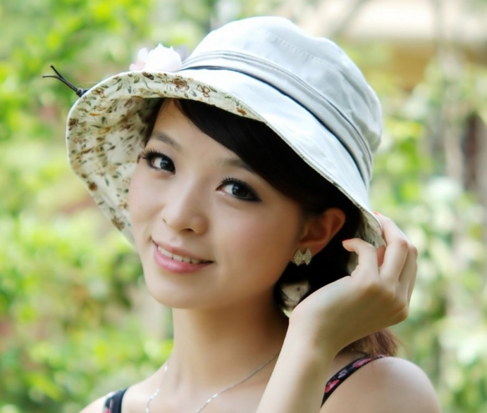 Free-Shipping-New-Ladies-Cotton-Wide-Brim-High-Quality-Sun-Hats-Women-Bucket-Hat-For-Summer 10 Hottest Women's Hat Trends for Summer