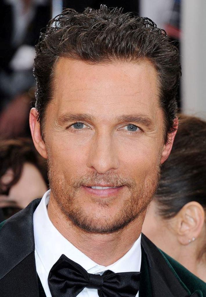 Golden-Globes-Bess-Hairstyle-for-boy-2014-2 Best Chosen 15 Celebrity Beard Styles for 2019