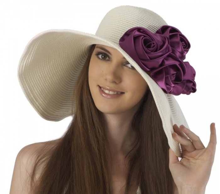 Hats-for-Girls-Trends-2012-Hats-Fashion-Style-Cowboy-Hat-Cute-for-Teens-Spring-Summer-summer-2012-emoo-fashion.blogspot.com- 10 Hottest Women's Hat Trends for Summer