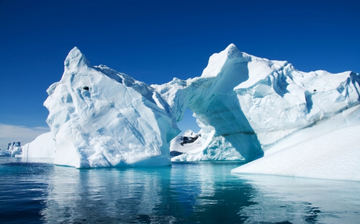 Ice-Mountain-Wallpaper-Widescreen Top 7 Predictions & Nostradamus Prophecies