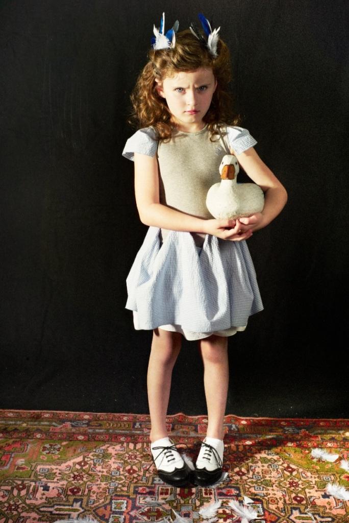 Jessie-and-James-summer-2014-4 Junior Kids Fashion Trends for Summer 2019