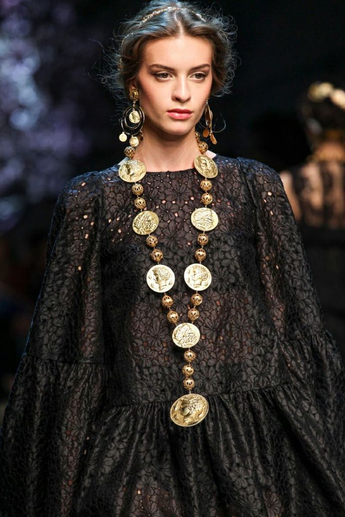 Jewelry-trend-spring-summer-2014-7 20+ Most Stylish Summer Jewelry Trends