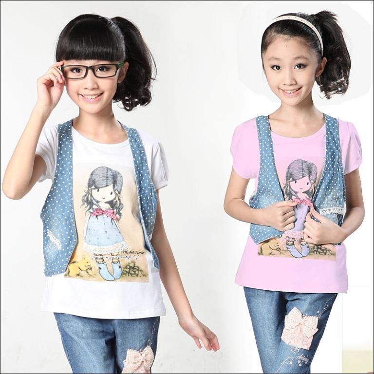 Junior-Clothing-Online Junior Kids Fashion Trends for Summer 2019