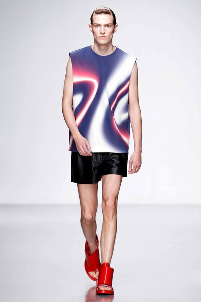 Kay-Kwok-Spring-Summer-2014-17 Latest European Fashion Trends for Spring & Summer 2017 ... [UPDATED]