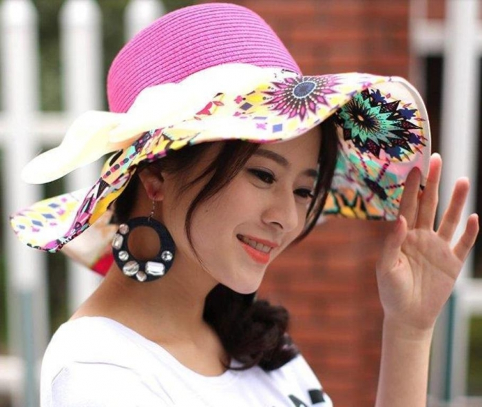 Kentucky-sale-derby-font-b-hats-b-font-fashion-summer-font-b-sun-b-font-font The Hottest Women's Hat Trends for Summer 2017 ... [UPDATED]