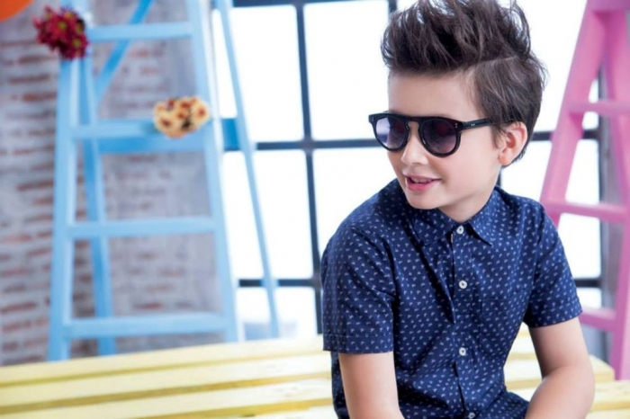 Latest-Outfitters-Junior-Kids-wear-Spring-Summer-Collection-2014-3 Junior Kids Fashion Trends for Summer 2019