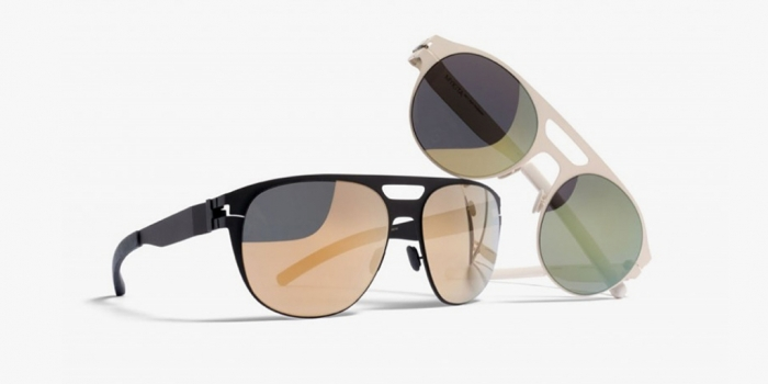 Mykita-spring-2014-collection-0 Latest 15 Spring and Summer Accessories Fashion Trends