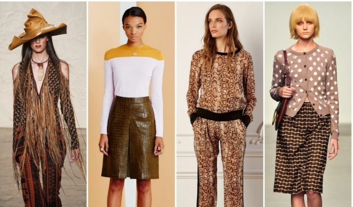 NYFW10 Latest European Fashion Trends for Spring & Summer 2017 ... [UPDATED]