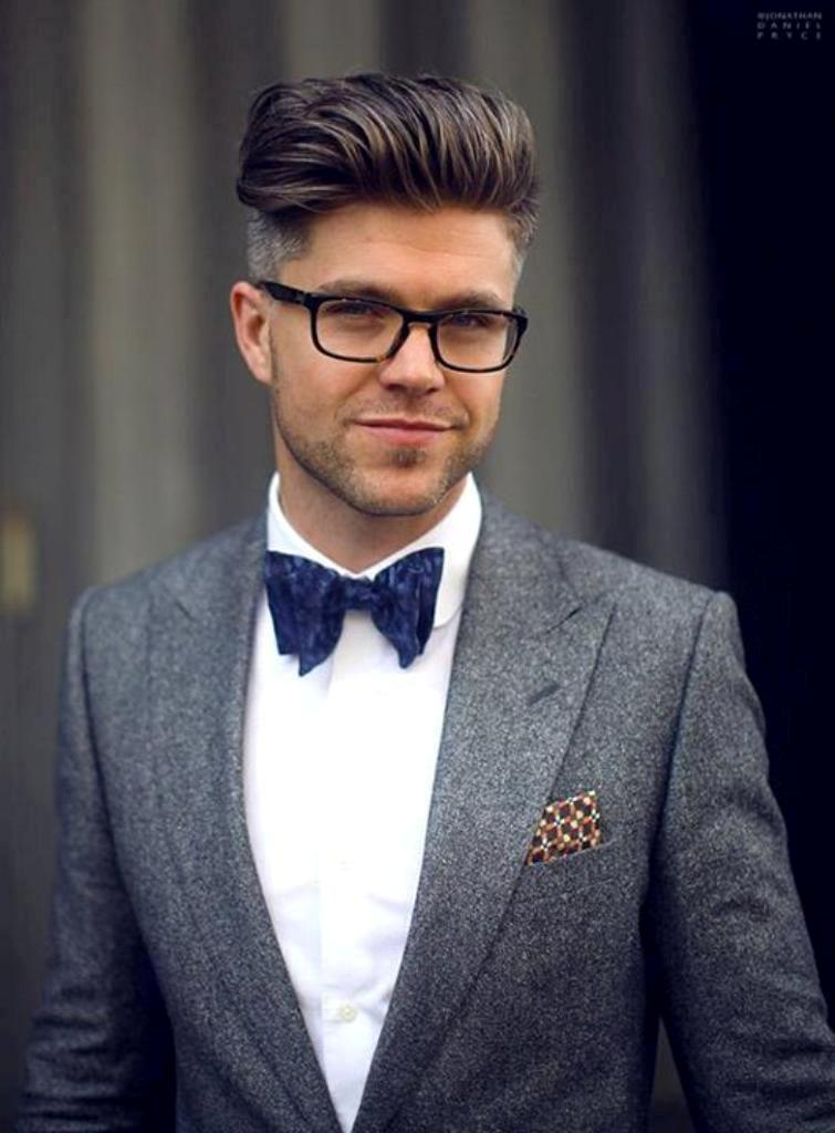 New-and-Latest-Stylish-and-Popular-Men-Hairstyles-2014-17 Latest 20+ Men's Hair Trends Coming for Spring & Summer 2019