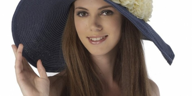... Hat Trends for Summer 2014 » Nice-Summer-Hats-for-Girls-Trends-2014-8