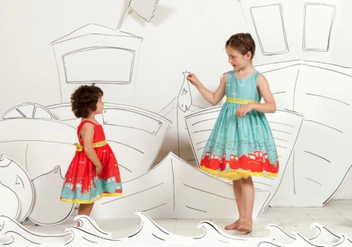 Poppy-spring-2014-2 Junior Kids Fashion Trends for Summer 2019