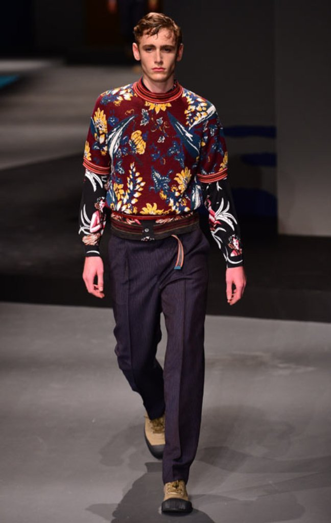 Prada-Menswear-Spring-Sum-001 35+ Latest European Fashion Trends for Spring & Summer 2019