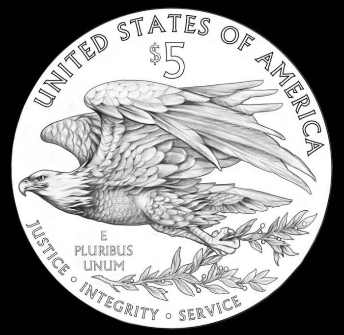 Proposed-Reverse-Design-for-American-Silver-Eagles 2015 American Eagle Silver Dollars