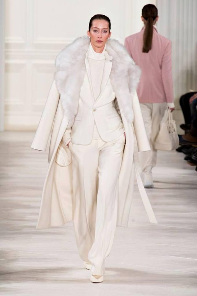 Ralph-Lauren 20 Elegant Jacket & Coat Trends for Fall & Winter 2020