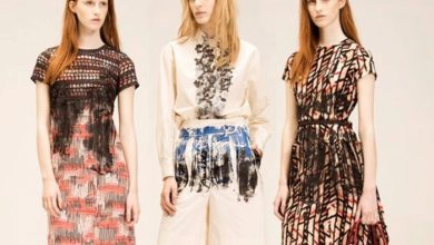 Photo of Top 10 Fashion Trends from Resort