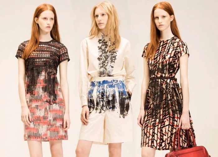 Resort_2014_Bottega_Veneta 10 Main Steps to Become a Fashion Journalist and Start Your Business