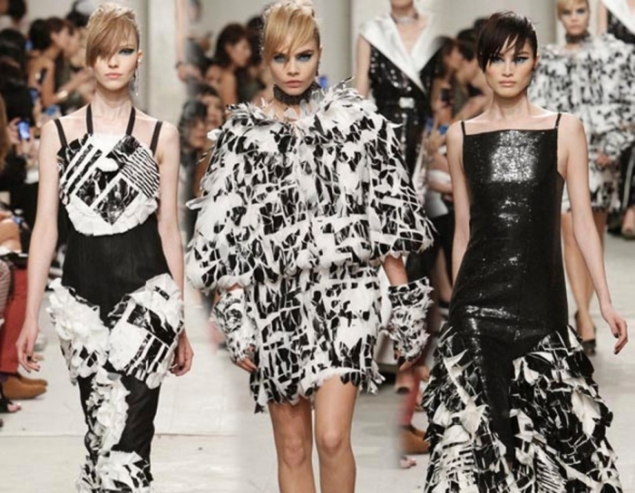 Resort_2014_Chanel Top 10 Fashion Trends from Resort