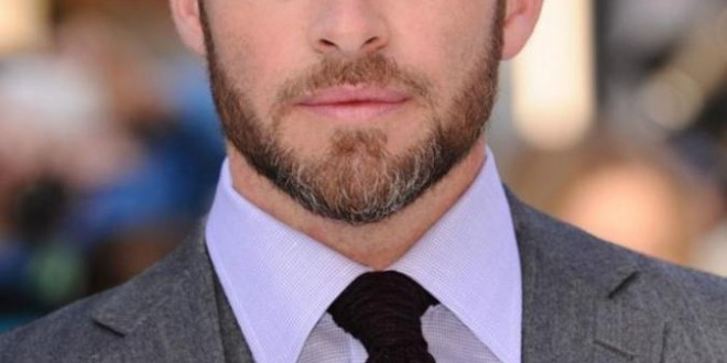 Short Beard Styles #13: The Short Boxed Beard Style ...