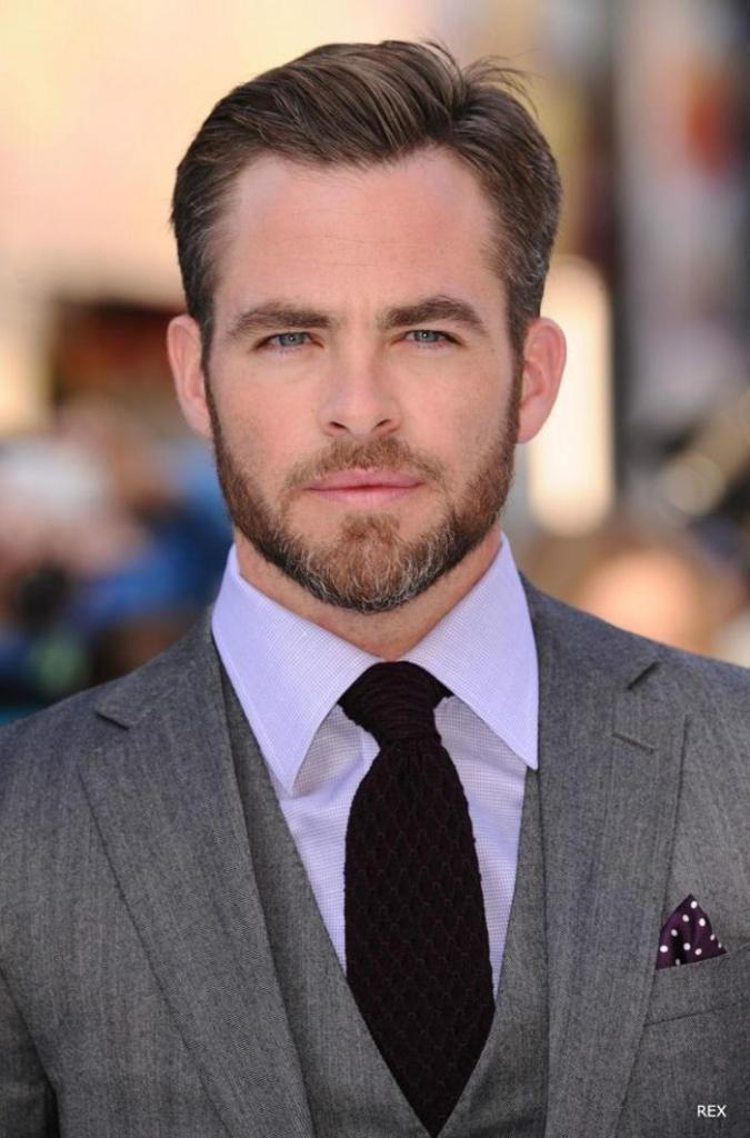 Short-Boxed-Beard-2014 Top 10 Hottest Beard Styles for Men for 2019