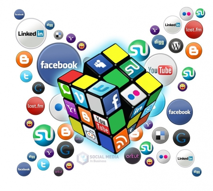 Social-media-1 How to Make a Blog Post Go Viral