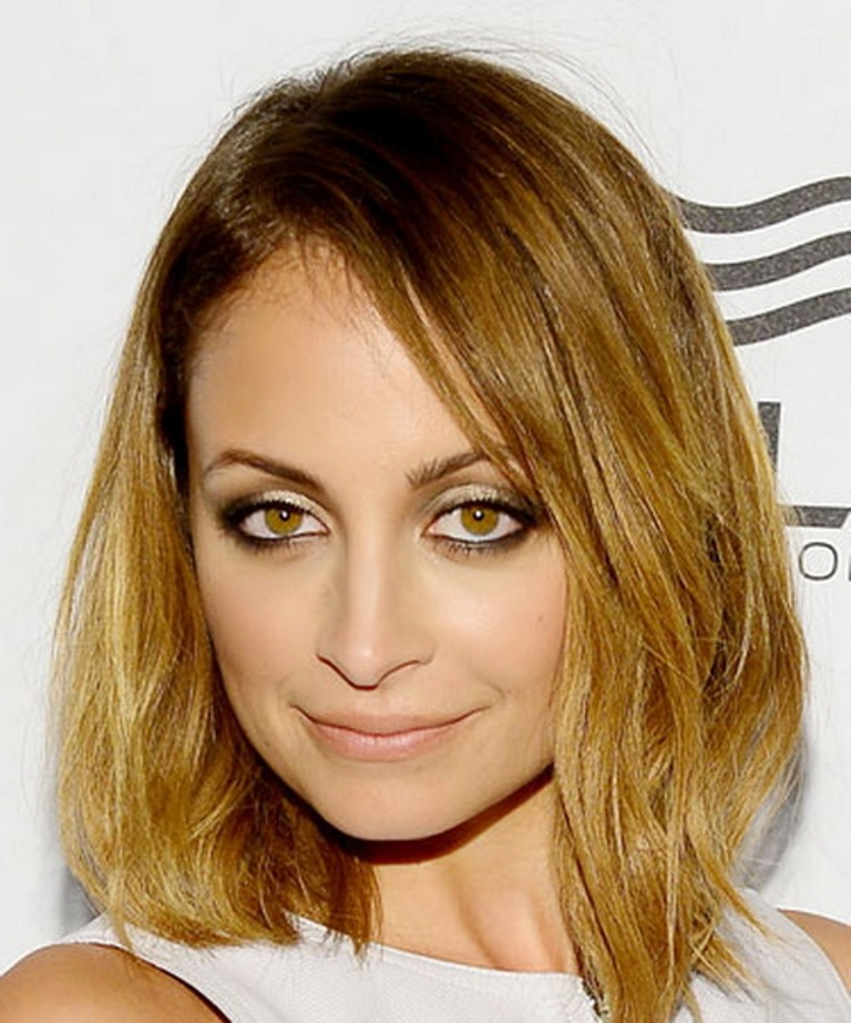 Spring-Hairstyles 15 Hottest Celebrity Hair Color Trends for Spring & Summer Chosen For 2020