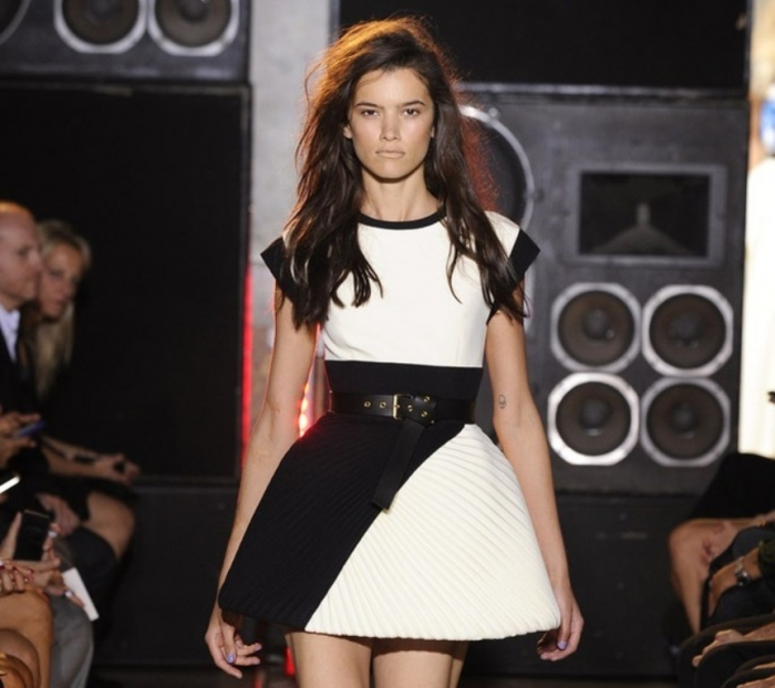 Spring-Summer-2014-Trends-from-Womens-Collections-6 Top 12 Hottest Women's Color Trends Coming for 2019