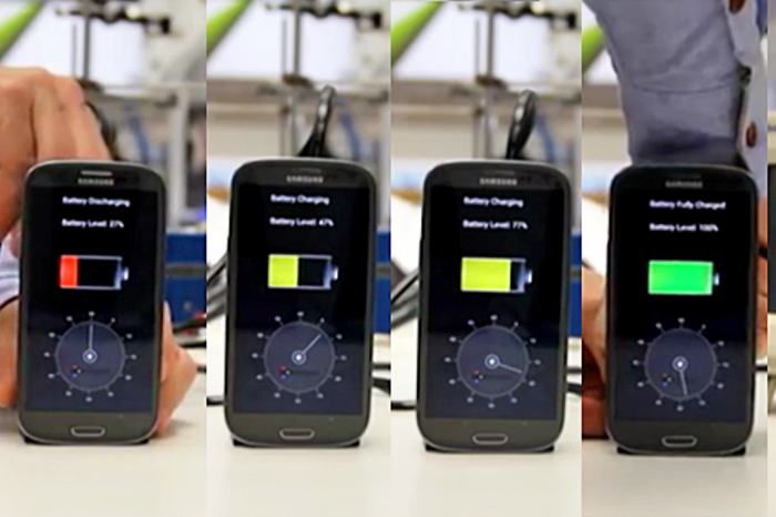 StoreDot-Charge-the-Phone-Battery-in-30-Seconds Top 10 Future Eco Technology Trends