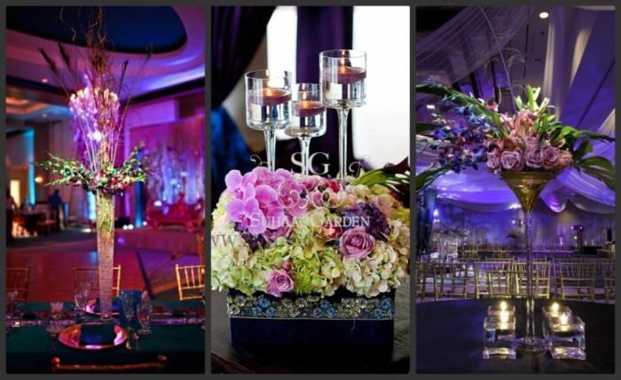 Suhaag-Garden-Indian-Wedding-Centerpieces8-e1390282201677 25+ Breathtaking Wedding Centerpieces Trending For 2022