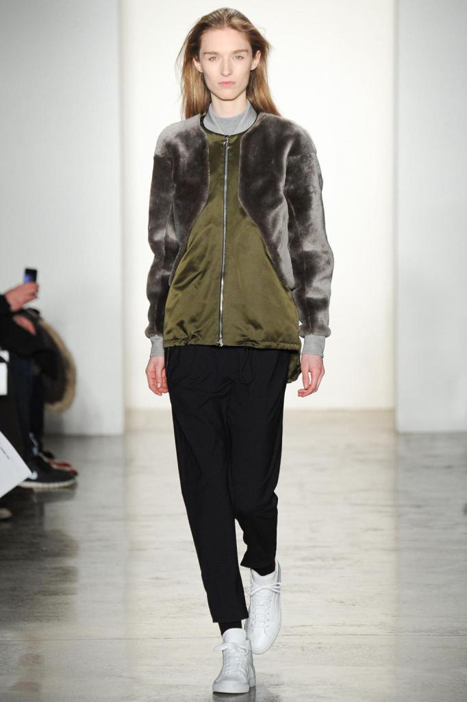 Tim-Coppens-FallWinter-2014-New-York-Fashion-Week-DerriusPierreCom007 20+ Hottest Military Clothing Fashion Trends for 2021